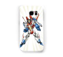 Starscream iPhone case Samsung Galaxy Case/Skin