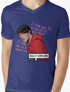 ily billy !!! <3 Mens V-Neck T-Shirt