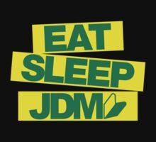Eat Sleep JDM wakaba (7) Kids Clothes