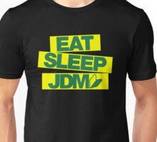 Eat Sleep JDM wakaba (7) Unisex T-Shirt