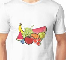 Fruit Salad Unisex T-Shirt