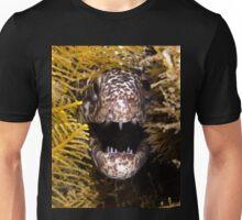 Moray Fangs Unisex T-Shirt