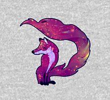 Galaxy Fox Unisex T-Shirt