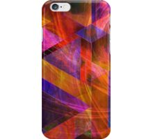 Wild Fire - By John Robert Beck iPhone Case/Skin