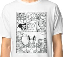 Super Saiyan's power is yours! Classic T-Shirt