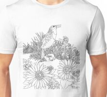 Hey Daisy,  over here.  Color Project.   Unisex T-Shirt