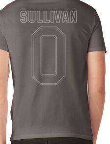 Sullivan 0 Tattoo - The Rev Mens V-Neck T-Shirt