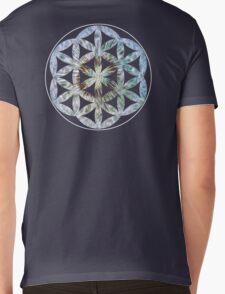 SEED_OF_GAIA_10 Mens V-Neck T-Shirt