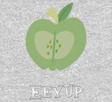 Big Macintosh - Incredibly deep quote Baby Tee