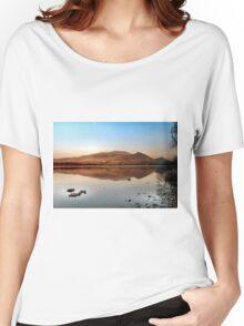 Bassenthwaite Evening Women's Relaxed Fit T-Shirt