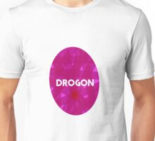 Game Of Thrones Dragon Eggs - Drogon Unisex T-Shirt