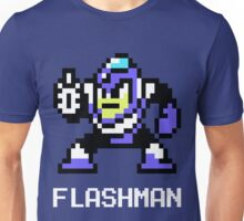 Flash Man Apparel Unisex T-Shirt