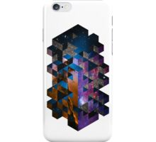 Spoceblocks iPhone Case/Skin