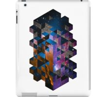 Spoceblocks iPad Case/Skin