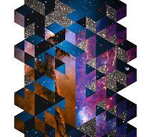 Spoceblocks by Isaac Dawley