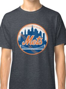ny mets Classic T-Shirt