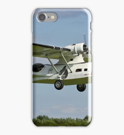 Catalina at East Kirkby 2016 iPhone Case/Skin