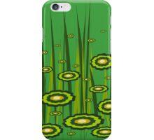 Alien Grass iPhone Case/Skin