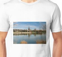 Church Reflections Unisex T-Shirt
