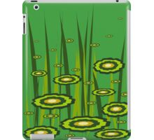 Alien Grass iPad Case/Skin