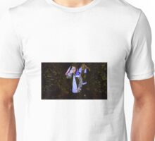 Kid ash and Okasian Unisex T-Shirt