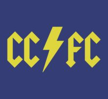 CCFC - ACDC by nosnia