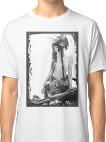 Modern day Geisha Classic T-Shirt