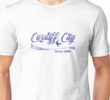 Cardiff City Coke Unisex T-Shirt
