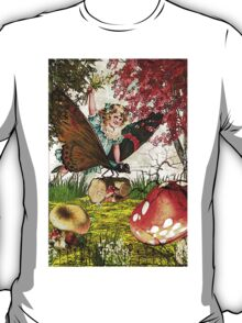 BUTTERFLY FLIGHT T-Shirt