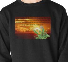 Dandelion In The Spring Pullover