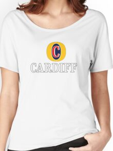 Cardiff Fosters Women's Relaxed Fit T-Shirt
