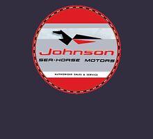 Vintage Johnson Seahorse Outboard Motors Classic T-Shirt