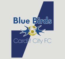 Bluebirds RedBull by nosnia