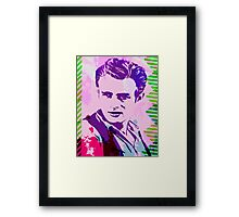 Jimmy Jimmy Framed Print