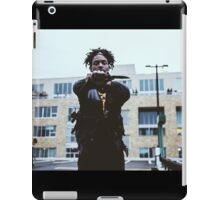 Jazz Cartier Knife Out iPad Case/Skin