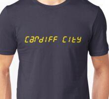24 Cardiff City Unisex T-Shirt