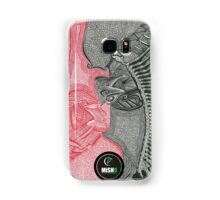 TRYST - Meeting of 2 Lovers Samsung Galaxy Case/Skin
