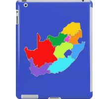 Politically South Africa iPad Case/Skin