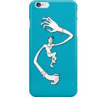 Big Hands! iPhone Case/Skin