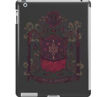 Born in Blood iPad Case/Skin