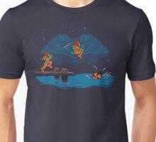 Summer of Samus Unisex T-Shirt