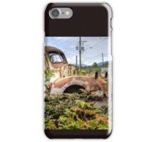 Ol' Rusty iPhone Case/Skin