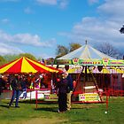 Petersfield Fair by lezvee