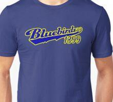 Bluebirds Baseball Unisex T-Shirt