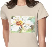 Rampage of appreciation Womens Fitted T-Shirt