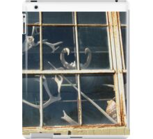 Grave images iPad Case/Skin