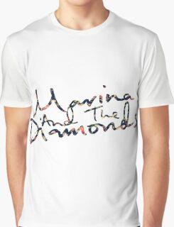 marina and the diamonds Graphic T-Shirt