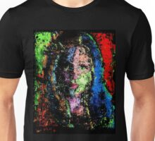 Gentle Goddess, hear me now. Unisex T-Shirt