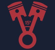15 degree V engine (3) by PlanDesigner