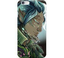Riannoc iPhone Case/Skin